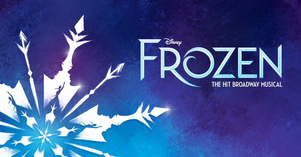 Disney FROZEN | The Broadway Musical – Frequently Asked